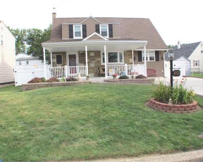 Philadelphia Single Family Home ACTIVE: 8105 Albion Street