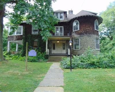 Swarthmore Multi Family Home ACTIVE: 144 Park Avenue