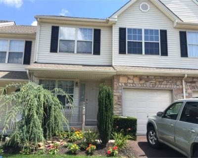 Royersford PA Condo/Townhouse ACTIVE: $275,000