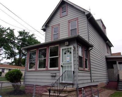 Pennsauken Single Family Home ACTIVE: 2202 40th Street