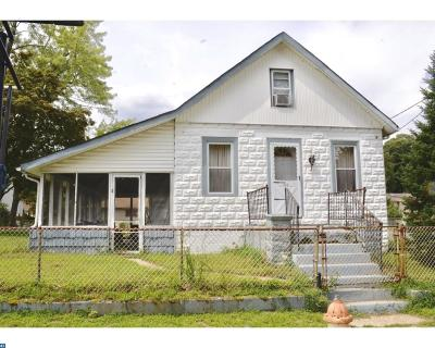 Deptford Single Family Home ACTIVE: 413 2nd Avenue