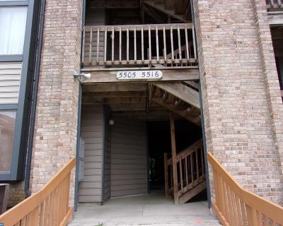 Mount Laurel Condo/Townhouse ACTIVE: 5506a Aberdeen Drive