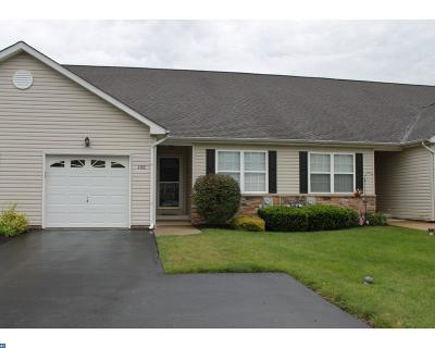 Royersford PA Condo/Townhouse ACTIVE: $237,000
