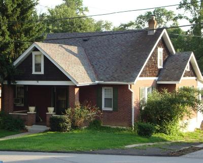 Huntingdon Valley Single Family Home ACTIVE: 271 Rockledge Avenue