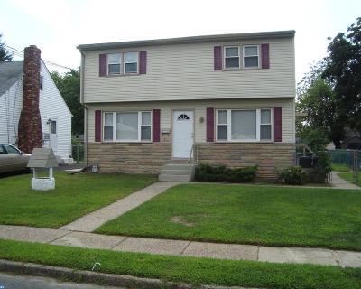Runnemede Multi Family Home ACTIVE: 40 E 8th Avenue