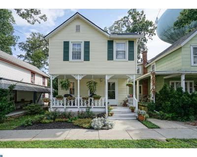 Pitman Single Family Home ACTIVE: 227 West Avenue