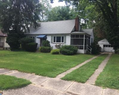 Laurel Springs Single Family Home ACTIVE: 118 Summit Avenue
