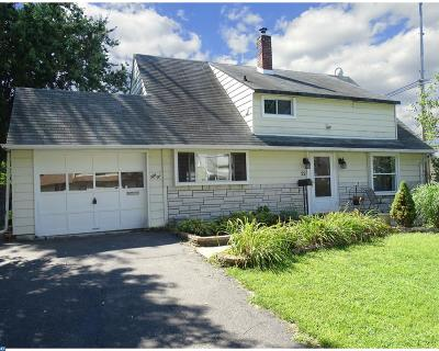 Levittown Single Family Home ACTIVE: 52 Whitewood Drive