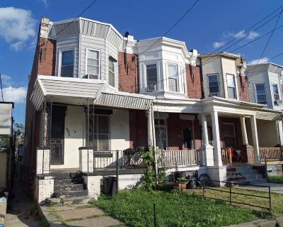 Philadelphia PA Condo/Townhouse ACTIVE: $54,900