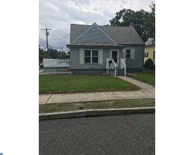 Glassboro Single Family Home ACTIVE: 102 Georgetown Road