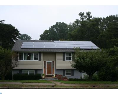 Turnersville Single Family Home ACTIVE: 1763 Adams Court