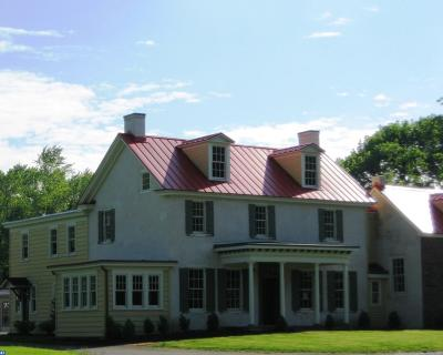 PA-Bucks County Commercial ACTIVE: 532 Durham Road