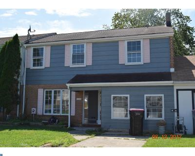 Clementon Condo/Townhouse ACTIVE: 1714 Kingswood Place