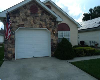 Edgewater Park Single Family Home ACTIVE: 5 Belmont Avenue