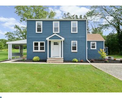 Marlton Single Family Home ACTIVE: 562 Elmwood Road