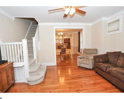 Holmesburg Single Family Home ACTIVE: 3510 Solly Avenue