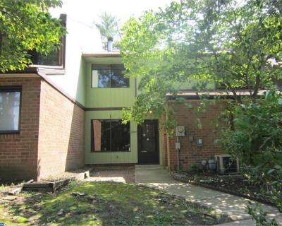 Lindenwold Condo/Townhouse ACTIVE: 2003 Greenwood Drive