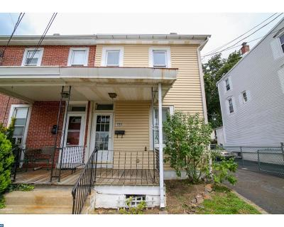 North Wales Single Family Home ACTIVE: 123 S 3rd Street