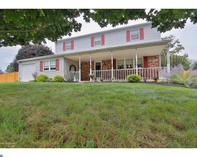 Warminster Single Family Home ACTIVE: 919 Phillips Road
