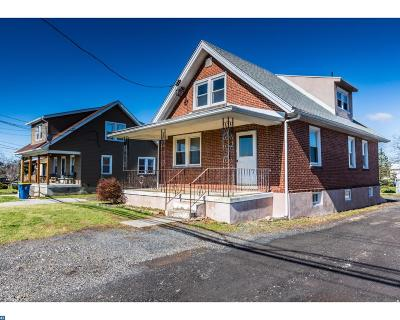 Norristown Single Family Home ACTIVE: 2829 Swede Road