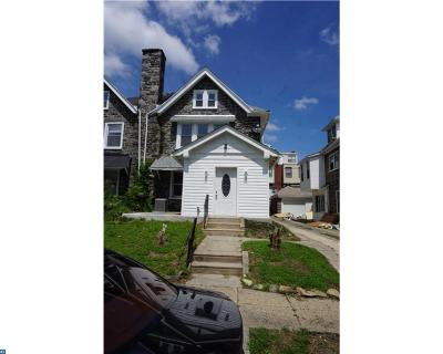 Overbrook Single Family Home ACTIVE: 6131 Nassau Road