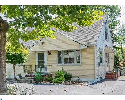 Princeton Single Family Home ACTIVE: 395 Franklin Avenue