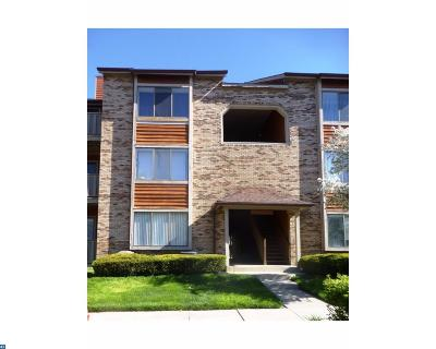 Mount Laurel Condo/Townhouse ACTIVE: 2305a Durham Court