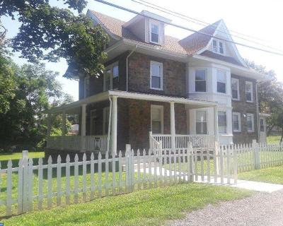 Bustleton Single Family Home ACTIVE: 9545 Banes Street