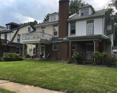 PA-Montgomery County Single Family Home ACTIVE: 908 Rowland Avenue