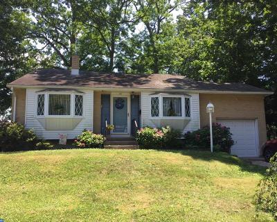 Turnersville Single Family Home ACTIVE: 52 Sherwood Drive