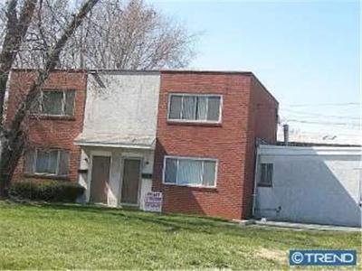 Stratford Multi Family Home ACTIVE: 504 White Horse Pike