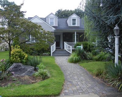Springfield Single Family Home ACTIVE: 216 Providence Road