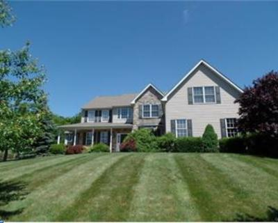 PA-Bucks County Single Family Home ACTIVE: 3610 Woodbyne Road