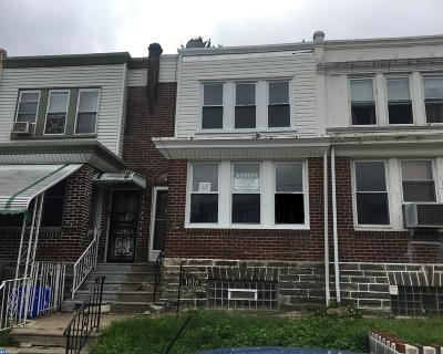 Philadelphia PA Condo/Townhouse ACTIVE: $74,900