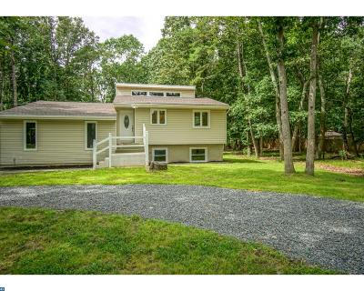 Shamong Single Family Home ACTIVE: 407 Indian Mills Road
