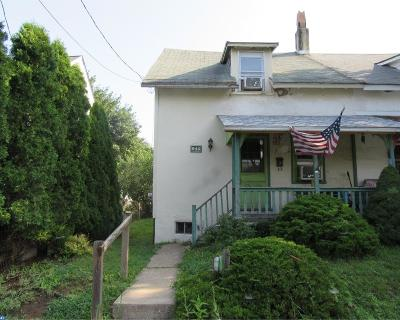 Lansdale Single Family Home ACTIVE: 945 W 6th Street