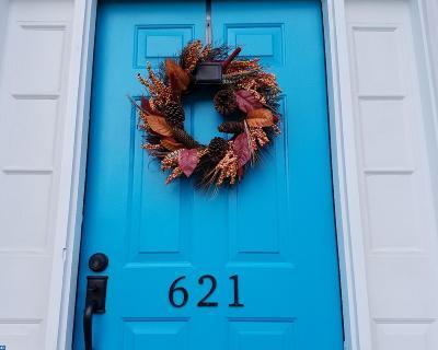 Bear Single Family Home ACTIVE: 621 Clifton Drive
