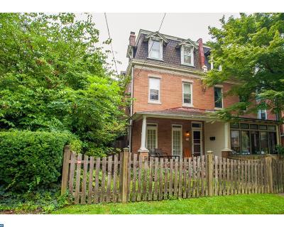 Philadelphia Single Family Home ACTIVE: 226 W Highland Avenue