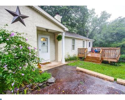 Harleysville Single Family Home ACTIVE: 1787 Hendricks Road