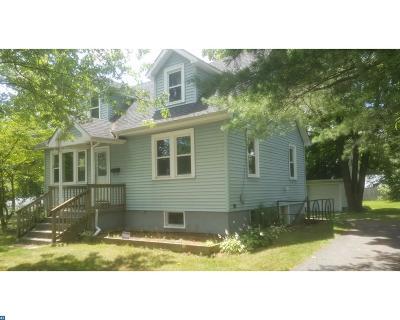 Clayton Single Family Home ACTIVE: 448 Atlantic Avenue