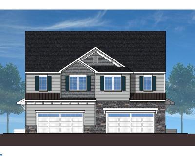Harleysville Single Family Home ACTIVE: 555 Berkley Place #12