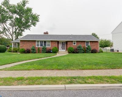 Bellmawr Single Family Home ACTIVE: 437 2nd Avenue