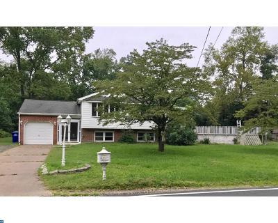Marlton Single Family Home ACTIVE: 364 Tomlinson Mill Road