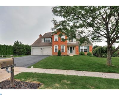 Royersford PA Single Family Home ACTIVE: $419,900