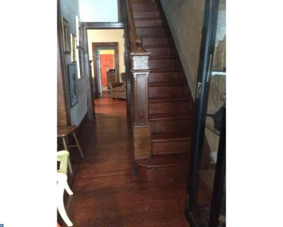 Norristown Single Family Home ACTIVE: 915 Swede Street
