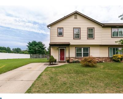 Westampton Single Family Home ACTIVE: 120 Greenwich Drive