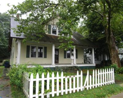 Williamstown Single Family Home ACTIVE: 222 Church Street