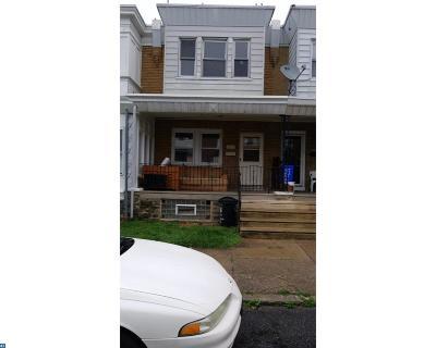 Holmesburg Condo/Townhouse ACTIVE: 4727 Oakmont Street