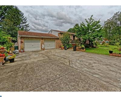 Deptford Single Family Home ACTIVE: 225 Burke Avenue