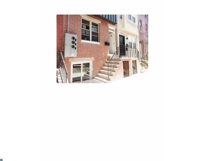 Philadelphia Multi Family Home ACTIVE: 2045 Gratz Street